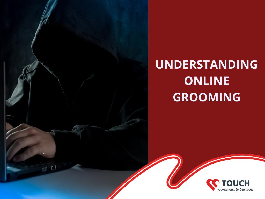 Understanding Online Grooming