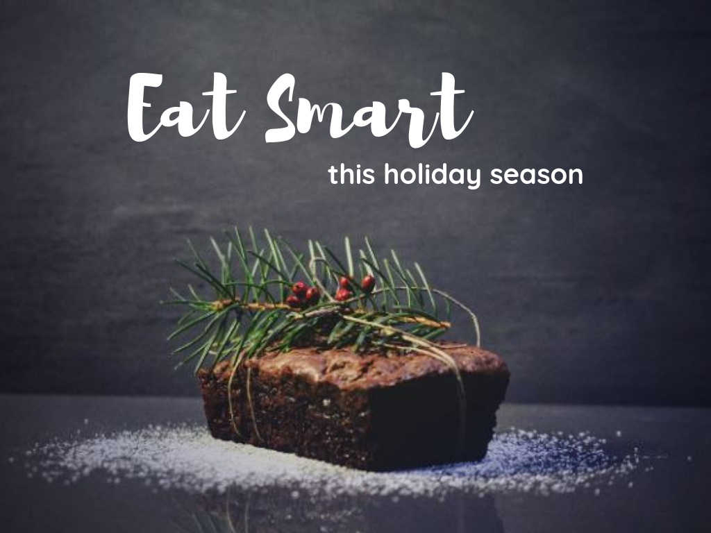 Eat Smart This Holiday Season