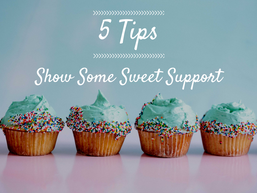 5 Tips to Support Your Loved Ones with Diabetes