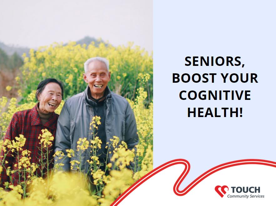 Mental Activities for Seniors
