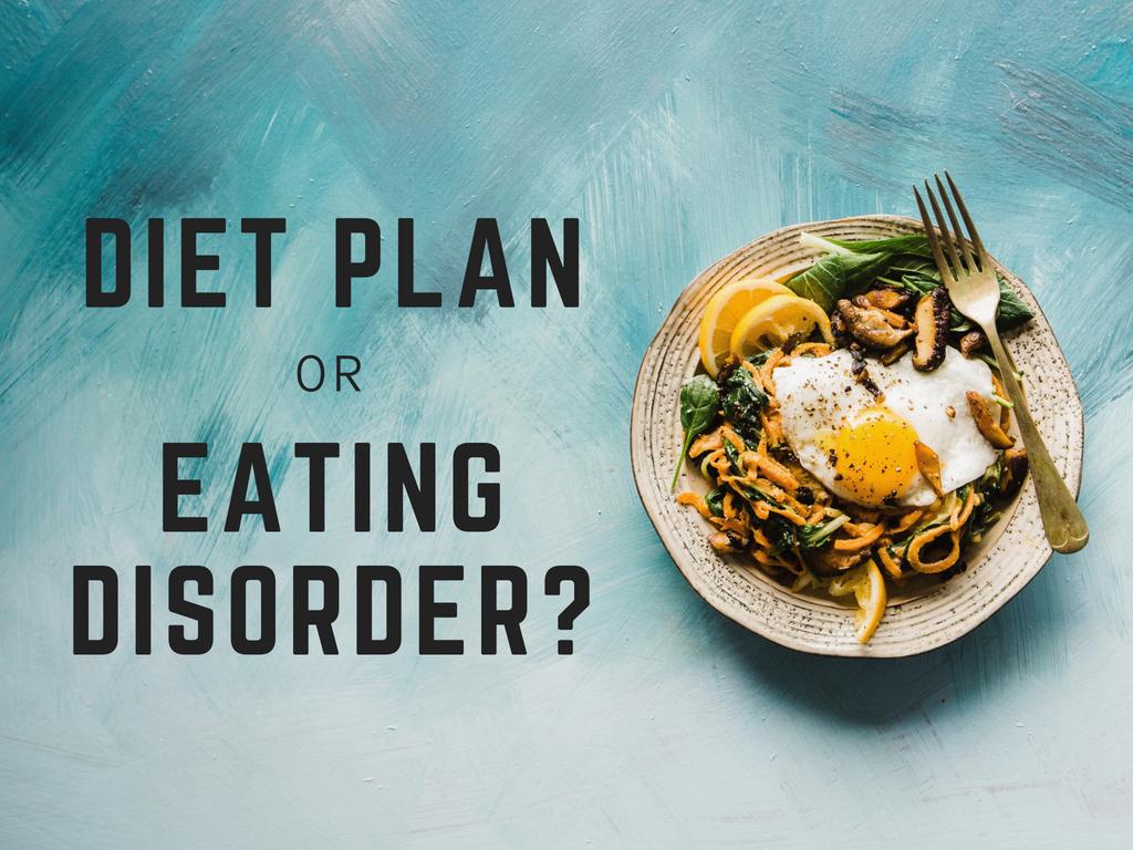 Eating Disorders 101