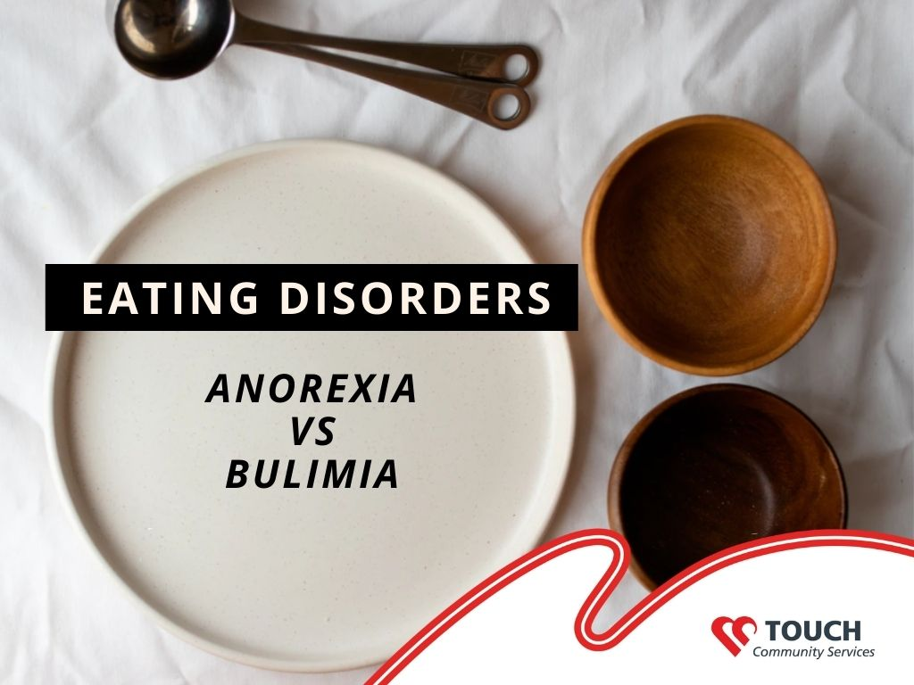 Eating Disorders: Understanding Anorexia and Bulimia