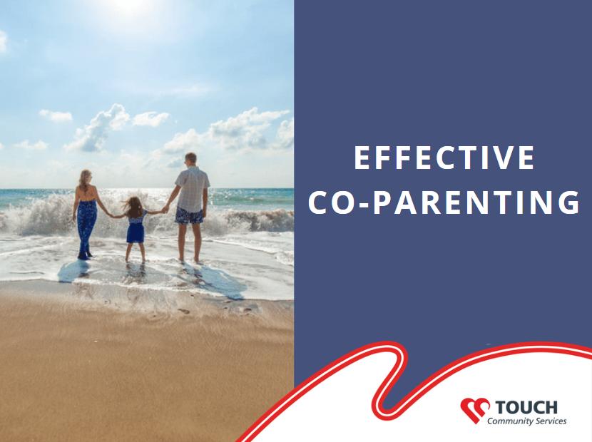 Effective Co-Parenting