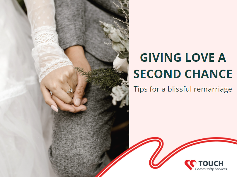Giving Love a Second Chance – Keys to a Blissful Remarriage