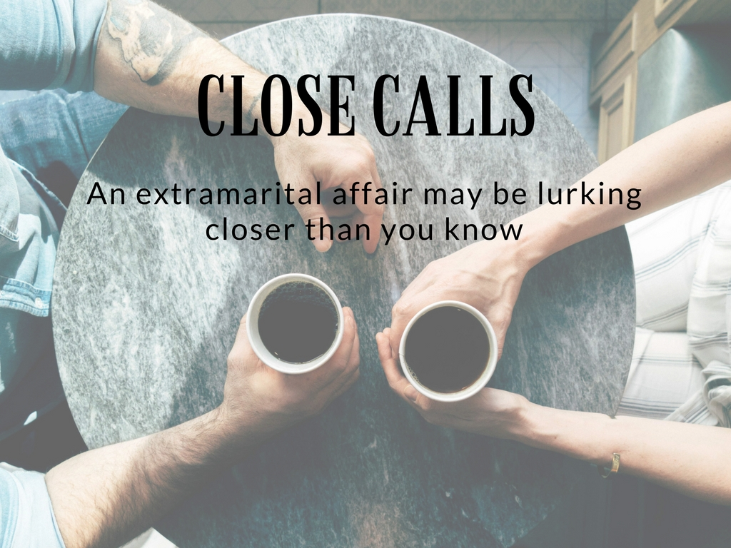 Close Calls - They're Closer Than You Think