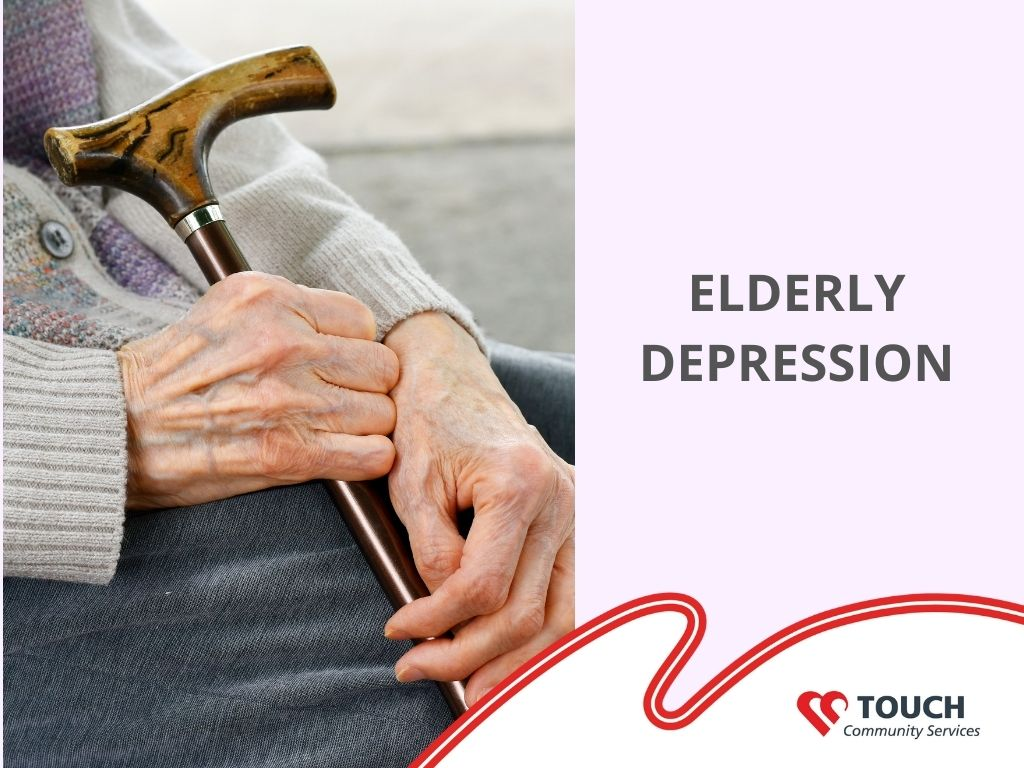 Elderly Depression: Common Causes, Signs and Interventions